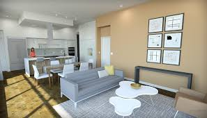 100 Seattle Penthouses FLOOR PLANS Kinects Apartments Downtown SLU