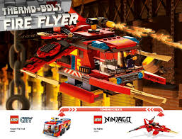 The Lego Movie - Create & Combine Designs - Building LEGO - BRICKPICKER Lego City Fire Ladder Truck 60107 Walmartcom Brigade Kids Pin Videos Images To Pinterest Cars 2 Red Disney Pixar Toy Review Howto Build City Station 60004 Review Boxtoyco Moc 60050 Train Reviews Lego Police Buy Online In South Africa Takealotcom Undcover Wii U Games Nintendo Playing With Bricks My Custom A Video Update 60002 Amazoncouk Toys Airport Remake Legocom