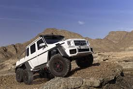 Lovely Mercedes Benz Truck 6x6 | Mercedes-Benz Luxury Cars: Sedans ...