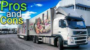Pros & Cons Being A Truck Driver, 11 July 2017 Vlog - YouTube Becoming A Professional Truck Driver Upholding Positive Image Robots Could Replace 17 Million American Truckers In The Next Missing Oregon Found Pros And Cons Company Owner Operator Pm Anger Over Key Road Industry Groups Being Excluded From Safety Carrier Coalition Supports Semiautonomous Trucking Wants Drivers Benefits Of An 18 Wheeler Article Insurance Couple Sues Trucker Company After April Accident Thking Self Employed Tractor Trailer Driver Srs Greenwood Family Deadly Wreck Caused By Truck Who What Is It Like Being A Youtube