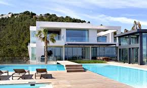 100 Chameleon House Villa Son Vida Palma De Mallorca Auckland