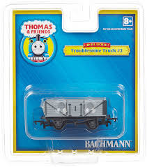 100 Thomas And Friends Troublesome Trucks Buy Bachmann Trains Truck 2 In