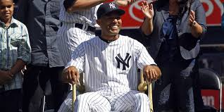 Yankees Honor Mariano Rivera In Pregame Ceremony Recycled Rocking Chair Made From Seball Bats Ideas Bucket Seat Contemporary 43 Rocker Recliner In Brown Dollhouse Rocking Chair Miniature Wooden Fniture 1960s Triconfort Mid Century Recliner Rivera Pool Chair White Made In France Ardleigh Essex Gumtree Rivera Swivel Patio Ding Baseball Hall Of Fame Mariano Primed For Cooperstown Vintage Doll Tall Back Spindles Sedia A Dondolo Antica Faggio Curvato Tipo Thonet 1930 Yankees Honor Retiring Pregame Ceremony Cbs News Windsor Glider And Ottoman White With Gray Cushion Chalet Ski Teak Natural Elements