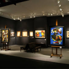 pad fair 2015 dazzles artnet news