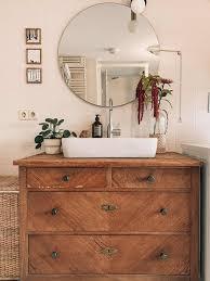 die schönsten wohnideen mit waschbeckenunterschränken