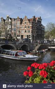 100 Brouwer Amsterdam Hotel And Canal Cruise At Keizersgracht Canal