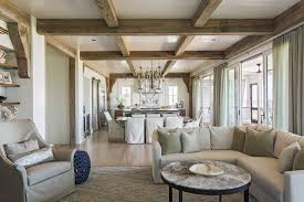 100 Rustic Ceiling Beams Rustic Ceiling Beams Modern Rustic Beach House Herlong And