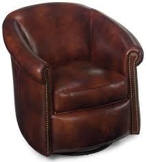 Bradington Young Leather Sectional Sofa by Bradington Young Swivel Tub Chairs Marietta Traditional Swivel