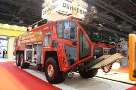 100 Oshkosh Fire Trucks Emergency Group Expands Presence In The Middle East