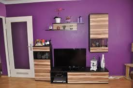 wohnzimmer unsere kleine purple wohnung jamilah