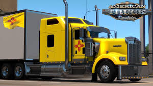American Truck Simulator: New Mexico DLC - Albuquerque To Santa Fe ... Home Alburque New Mexico Topper Town Get Auto Parts In Nm Ram 1500 Truck Repair The Best Overland Gear For 2018 Outside Online Truck Accsories Rally Youtube 2019 Frontier Nissan Usa 2011 Ford F250 Super Duty King Ranch Sale Fabrication Archives Trucksunique Tactical Application Vehicles Commercial Rich Dealership November 2016 Sales Fall Bonanza Ideas Of Chevy Titan Xd Pickup Usa In Exciting Four