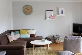 wohnzimmer deko pastell muster diy4 tulpentag schnelle