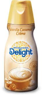 Vanilla Caramel Creme