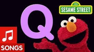 Sesame Street Letter O Song Letter of the Day Song