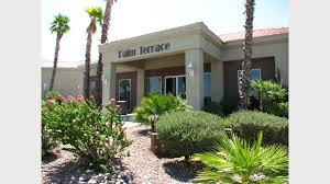 Palm Terrace Apartments For Rent in Chandler AZ ForRent