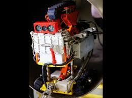 Fargo Pumpkin Patch 2014 by Robots Roll Out To Help Stop Oil Spills Inforum