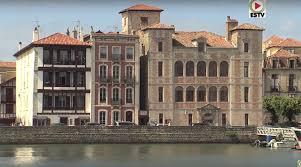 chambre d h es jean de luz york city ny euskadi tv estv basque country surfing webtv