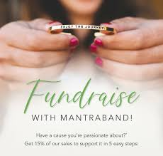 MantraBand: Introducing: Fundraising With MantraBand | Milled 60 Off American West Jewelry Coupons Promo Discount Codes Affiliate Links Coupon Codes Mindfull With Brenna My Mantra Band Coupon Quantative Research Deals Numbers Mtraband Hash Tags Deskgram 15 Flyover Canada Online For July 2019 Mtraband Instagram Photos And Videos Black Color Bracelets Silicone Wristbands Blogs The Child Size Of Reminder Bands Code 24 Hour Wristbands Blog Feed Matching Best Friends Reserve Myrtle Beach Instagram Lists Feedolist