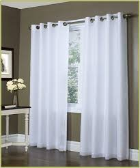 Bed Bath Beyond Blackout Shades by Curtain Collection Black And White Blackout Drapes Curtains White