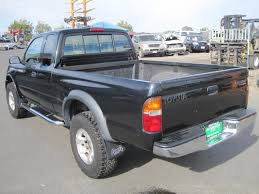 Brake And Lamp Inspection Sacramento by 1998 Toyota Tacoma Prerunner For Sale Stk R16602 Autogator