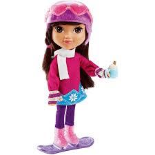 Dora The Explorer Kitchen Playset by Dora And Friends 8