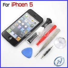 For Apple Iphone 5 plete Repair Tool Kit Precision Magnetic
