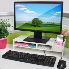 Desk Mount Monitor Arm With Keyboard Tray by Desk Beautiful Desk Monitor Mount Practical Inexpensive Monitor