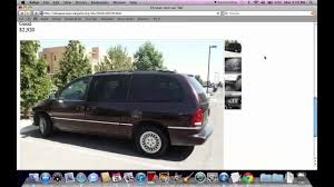 100 Craigslist Tennessee Trucks For Sales For Sale Knoxville Tn