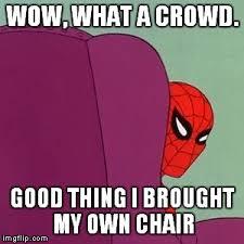 spiderman imgflip