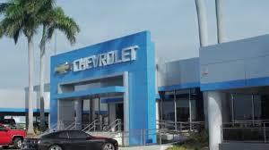 Cox Chevrolet Bradenton Your Fleet Vehicle Professionals