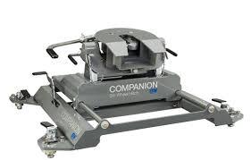 100 Oem Truck Accessories BW Companion RVK 3670 For Ram OEM Slider 5th Wheel Hitch Ships