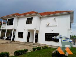 100 Maisonette House 4 Bedroom For Rent In Bwebajja Wakiso UGX 6460000