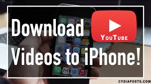 How to Download Videos to iPhone 2016