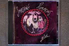 Smashing Pumpkins Album Covers by Smashing Pumpkins The Gish Tour And Goruck U0027s First Winter