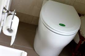 waterless toilets for the home file nature loo waterless composting toilet pedestal jpg