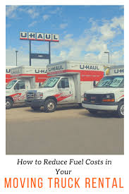 100 How Much Does It Cost To Rent A Uhaul Truck To Reduce Fuel S In Your Moving Al Making Sense