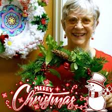 Christmas Tree Cataract Surgery by Fundraiser By Carol Browning Help Finance My Cataract Surgery