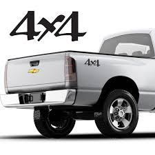 2018 For 4x4 Truck Bed Decals, Custom Stickers Fits Chevy, GMC, Ford ... Custom Truck Stickers Set Of 18 Gatormedia How To Install New Hood Decals Camaro Ss W Youtube Semitruck Truck Trailer Lettering Nonine Designs Vehicle Signage Id Signs Car Door Design Semi For Back Window American Flag Roof Wrap 48 X 74 Matte Black Other Colors Vinyl Collection Car Printed And Cut Logos Dania Beach Star Wraps Goin Muddin Sticker Us Tees