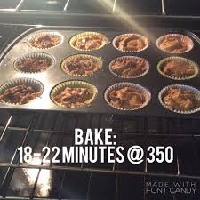 Cake Mix And Pumpkin Puree Muffins by Blue And Gold Blogs Blue U0026 Gold Today