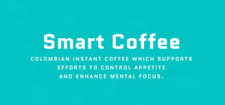 Elevate Smart Coffee Ingredients