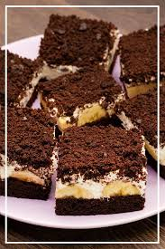 maulwurfkuchen vom blech rezept lecker rezept kuchen