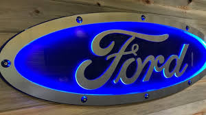 Incredible Man Cave Ideas - Aluminum Ford Blue Oval Sign!! - CNC ... The Black Ops 1967 Fairlane Is The What If Of Famed Blue Oval Welcome To Acton Ford Dealership Near Boston Ma Has Already Sold 11 Million Trucks And Suvs So Far This Year Car Truck Parts Side Steps Oval For Vw Amarok Black Pickuppartscom Bangshiftcom Fabulous Fords From Ovals Major League Spread Lot Vintage Ford Logos Emblem 50 Similar Items 1973 Ltd Collar Accsories Page Arctic T To Taunus A Visit Gratton Museum Italyr Hemmings Daily 2017 F250 Bandit