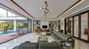 100 Villa House Design This 10000squarefoot Villa Has Stunning Views Of Khandala Valley
