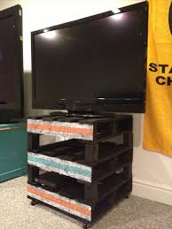 Pallet Tv Stand Furniture Collection