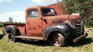 Midwestauction.com - Old Dodge Trucks/JD & IH Tractors/dozer/2 ... Hot August Nights Quick Feature 1942 Dodge Wc53 Onallcylinders A Cumminspowered 6x6 Power Wagon Is Badass Like Your Granddad Dezjohn3313s Favorite Flickr Photos Picssr Tow Truck For Sale Classiccarscom Cc979937 Ram Pictures Information And Specs Autodatabasecom Luxury Trucks Easyposters Coe Cars Trucks Vehicle Doktor Dolam Jaguar Pickup Information Momentcar Legacy Visits Jay Lenos Garage 34 Ton Sale