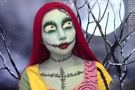 Youtube Childrens Halloween Books by Frightening Face Off 10 Halloween Makeup Tutorials Mental Floss