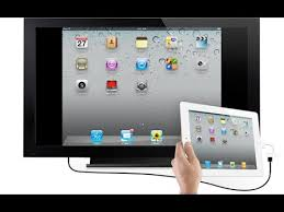 Connect Ipad to TV Ways Connecting Ipad to TV [By Using HDMI