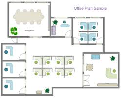 Floor Plan Template Excel by Free Office Plan Templates For Word Powerpoint Pdf