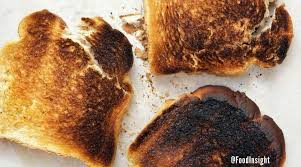 Acrylamide What To Know When You Cook And Bake