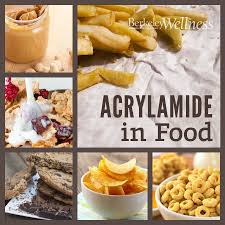 The Chemical Acrylamide Can Be Found In Breakfast Cereals French Fries Cookies Chips